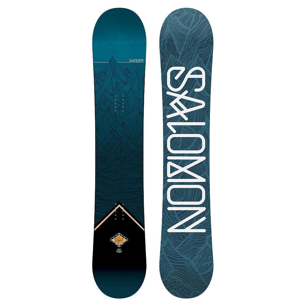 1819 살로몬 사이트 스노우보드 데크SALOMON SNOWBOARD SIGHT 153