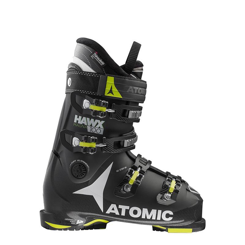 아토믹 1718 스키 부츠 102라스트ATOMIC HAWX MAGNA 100 Black/Lime