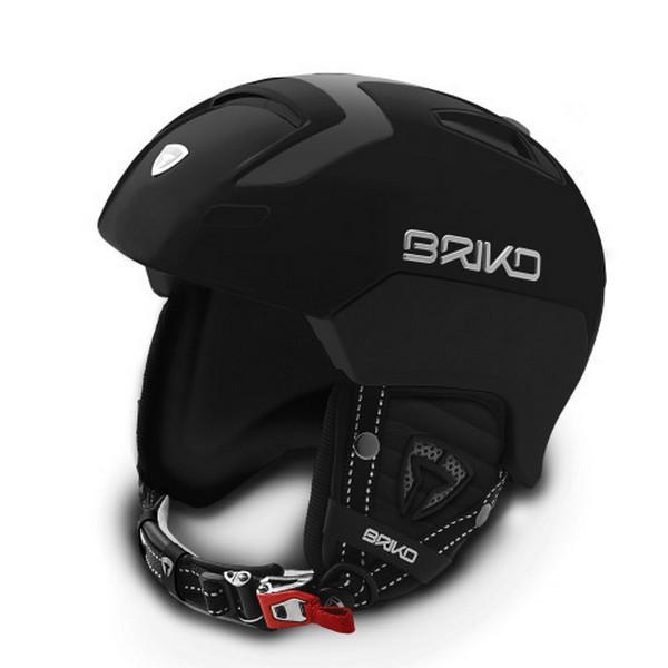 브리코 1718 스키 헬멧BRIKO STROMBOLI MATT BLACK