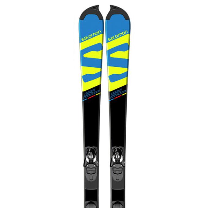 살로몬 1718 스키 여성/주니어SALOMON X-RACE Jr SL/L10
