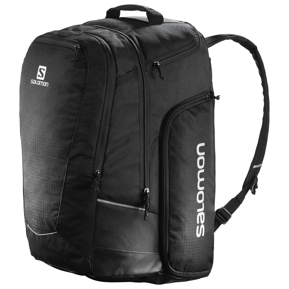 살로몬 1718 스키 부츠백SALOMON EXTEND GO-TO-SNOW GEAR BAG BK