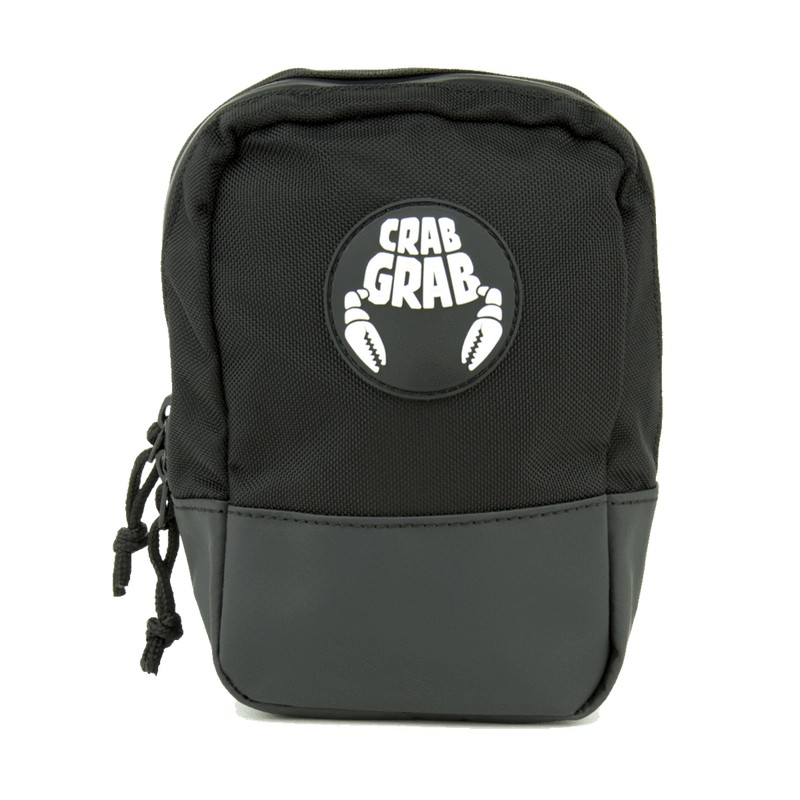 크랩그랩 1718 바인딩백CRAB GRAB Binding Bag Black