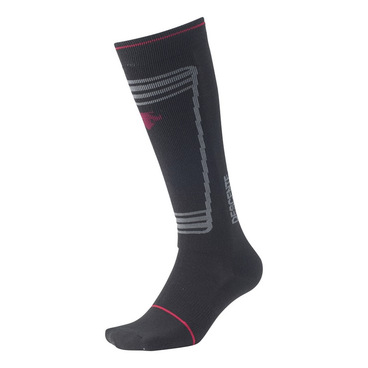 데상트 1819 스키 남성 양말DESCENTE MAN SOCKS SOCKS BRD DWBMJB60