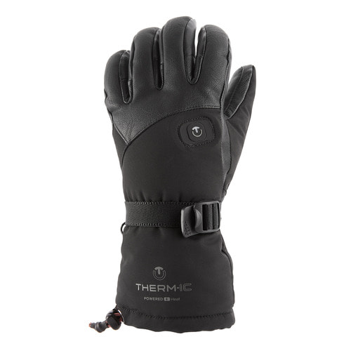New Thermic 썰믹 발열글러브 THERM-IC POWERGLOVES IC 1300 Men