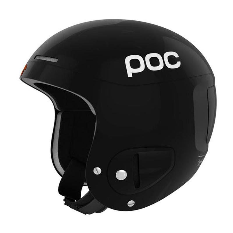 피오씨 1819 스키 헬멧POC Skull X Black