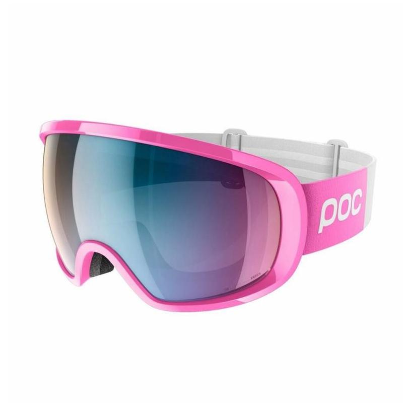 피오씨 1819 스키 고글POC Fovea Clarity Comp Pink/Pink