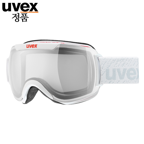 1819 우벡스 스키 고글uvex downhill 2000 VPX-ASIAN FIT white