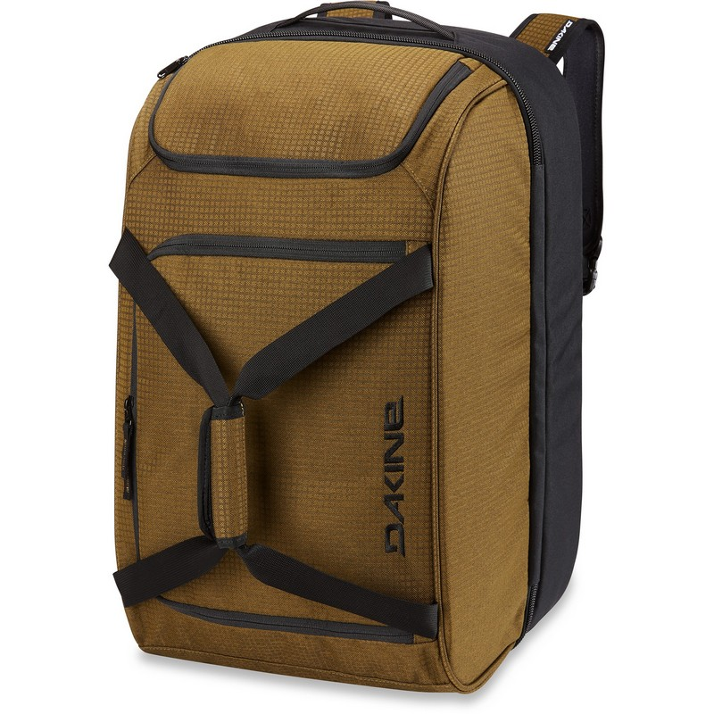 다카인 1819 스노우 부츠백DAKINE SNOW GEAR BAGS BOOT LOCKER DLX 70L TAMARINDO