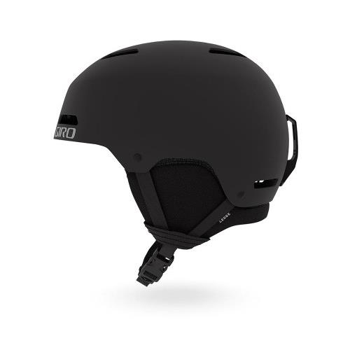 1920 지로 헬멧 GIRO LEDGE HELMET_BLACK