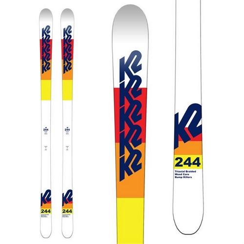 케이투 1920 스키K2 244