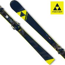 1920 피셔 스키FISCHER RC4 WC SC CB YELLOW BASE + RC4 Z13 FF 165