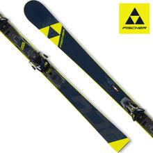 1920 피셔 스키FISCHER RC4 WC SC RT + RC4 Z12 PR 155