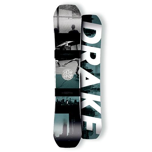 1920 드레이크 데크 DRAKE URBAN 154
