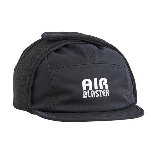 1920 에어블라스터 에어플랩 캡 에어 플랩 캡AIRBLASTER AIR FLAP CAP BLACK