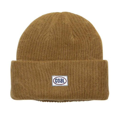 콜 1920 스노우 HEADWEAR COAL The Earl Beanie Mustard
