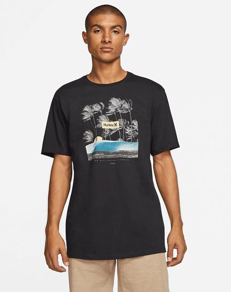 20 헐리 스트릿Hurley Premium Offshore BLACK