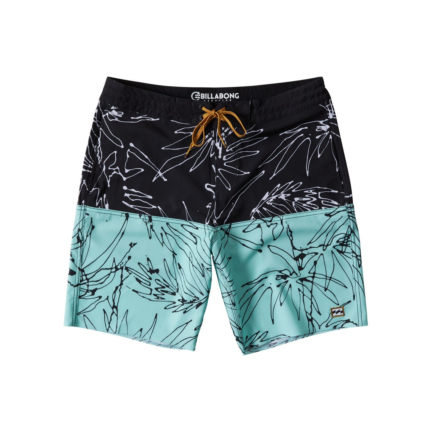 빌라봉 남성 보드숏 19Billabong FIFTY50 LT MNT M141TBFI